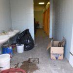 Toilette stadio
