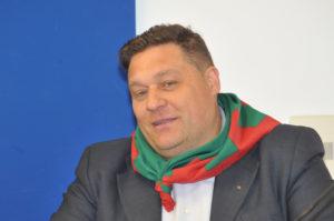 Andrea Fazzuoli rettore di Porta Crucifera