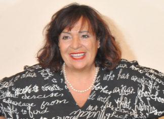 Prefetto di Arezzo: Dott.ssa Anna Palombi