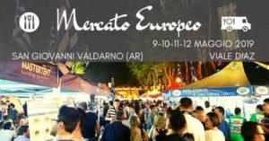 Mercato Europeo San Giovanni Valdarno