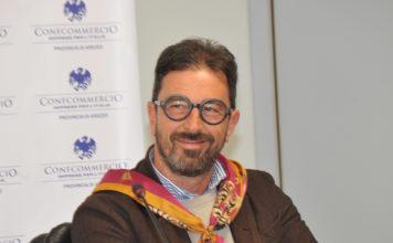 Roberto Felici Rettore Quartiere di Porta del Foro