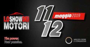 Show dei Motori-2019 Arezzo