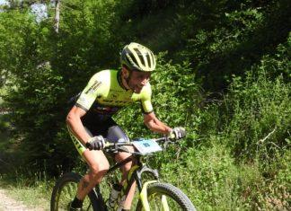 Patrizio Paperini (Team Scott Pasquini Stella Azzurra)